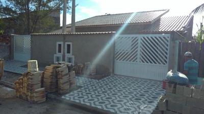 Casa Lado Praia Com Área Gourmet E Fogão Cooktop