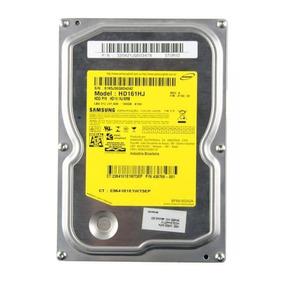 Hd 160gb 8166 Rpm Samsung