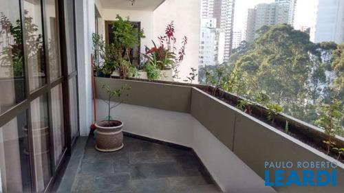 Imagem 1 de 10 de Apartamento - Morumbi  - Sp - 469907
