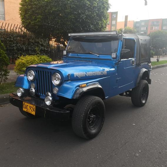 Jeep Willys Cj5 1996