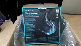 Headset Gamer Logitech G933