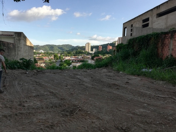 Venta Terreno Ubicado El Parral Calle Cerrada 323297 Mh