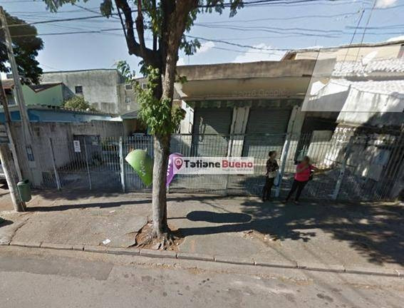 Ponto Comercial Para Locação, Parque Industrial, São José Dos Campos. - Pt0022