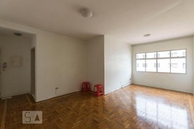 Apartamento No 9º Andar Com 3 Dormitórios - Id: 892917645 - 217645