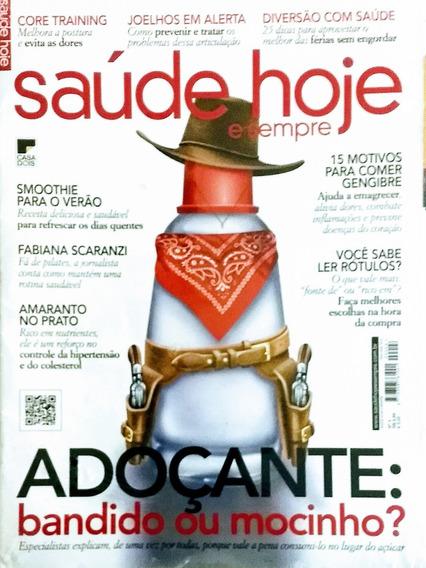Revista Saúde Hoje E Sempre Ed 04
