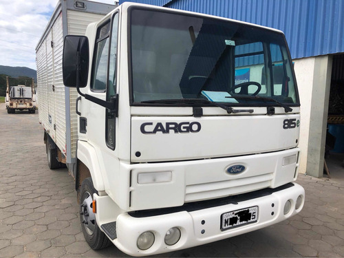 Ford Cargo 815 Eletronico