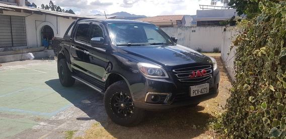 Jac T8 4x2 Diesel Luxury