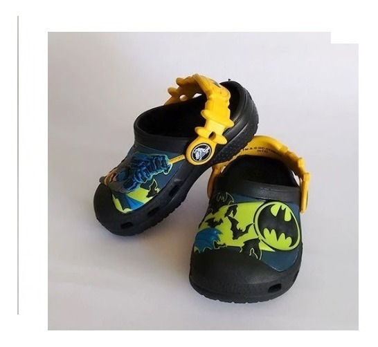 Crocs Figuras Animadas (frozen-cars-minions-star Wars-etc)