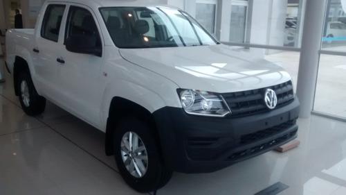 Volkswagen Amarok Dc Trendline 4x2 140 Cv
