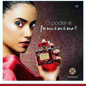 Perfumes Femenino Luhannahinode