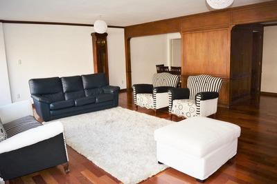Apartamento En Venta De 4 Dormitorios En Montevideo