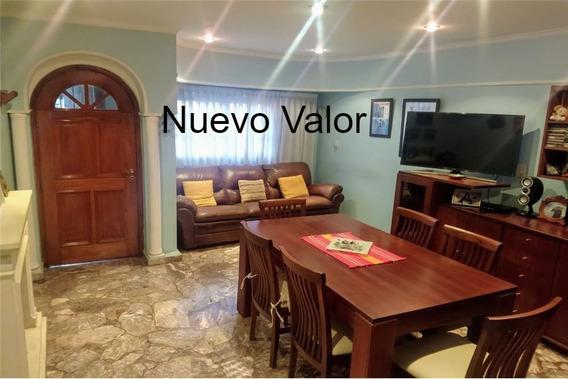 Venta Casa 5amb+coch+parrilla+patio.b° V.sarsfield