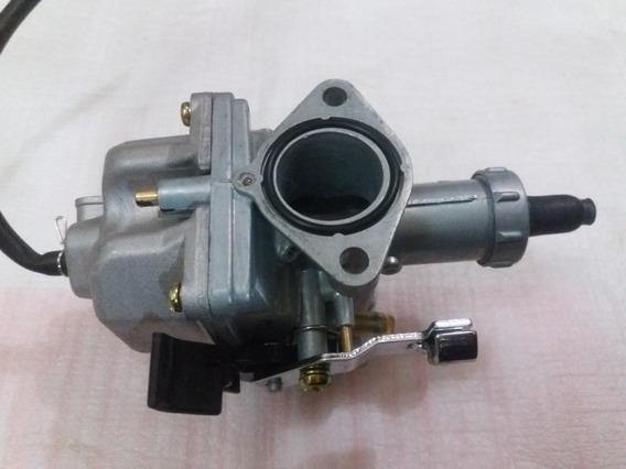 Carburador Completo Modelo Original Kasinski Mirage 150