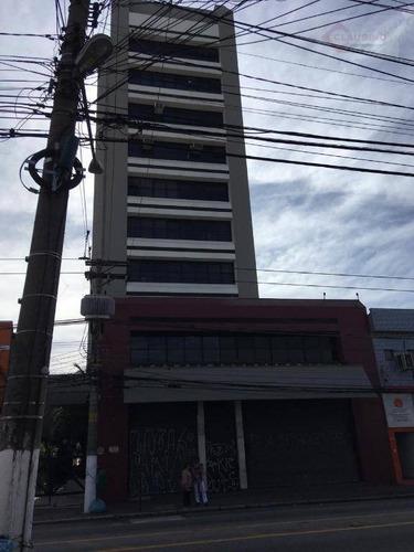Imagem 1 de 8 de Sala Para Locação Vila Carrão - Sa0119