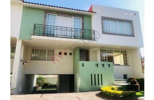 Keller Williams Vende Hermosa Casa De 3 Recamaras En Interlomas