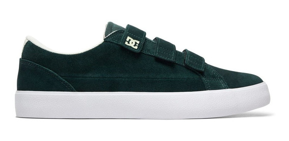 Zapatillas Dc Shoes Lynnfield V S Cw Pine/green
