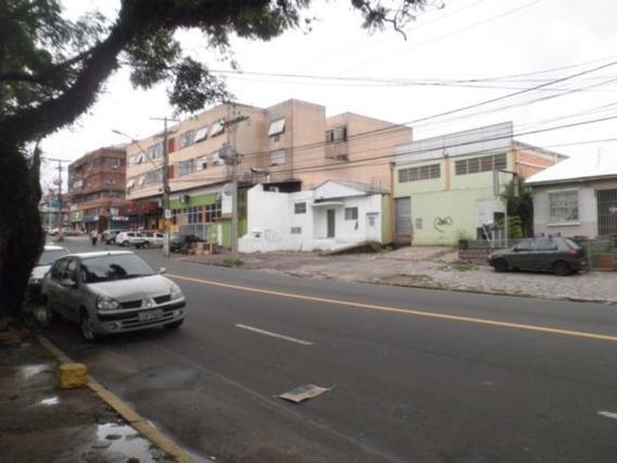 Terreno Em Vila Ipiranga - Ei8402