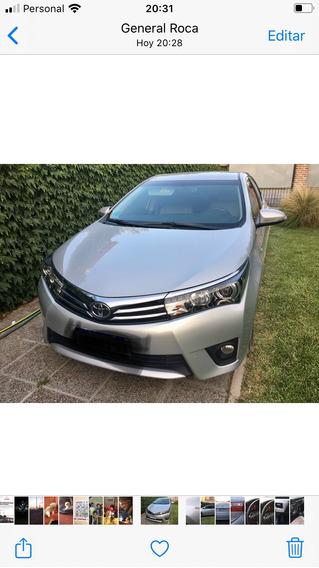 Toyota Corolla Xei Pack, Único Dueño