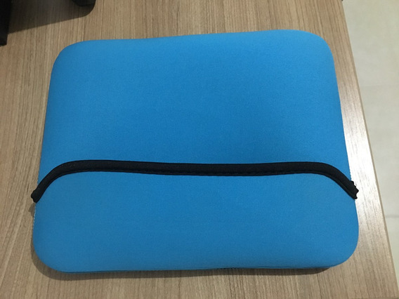 Capa Tablet 10 Dupla Face Neoprene