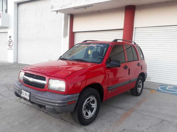 Chevrolet Tracker Hard Top Cd L4 4x2 At 1999