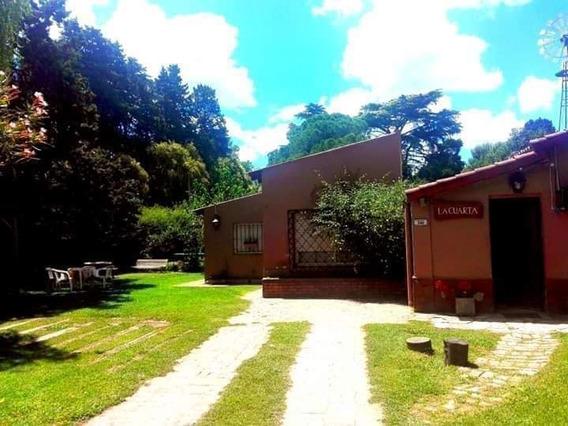 Se Vende Casa Quinta Con Pileta Y Gran Parque
