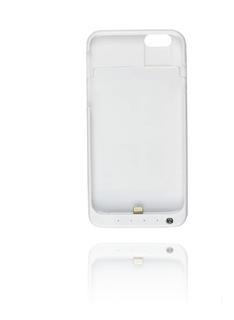 Bateria Externa Capa Case iPhone 8 8s Carregador 3200 Mha