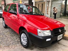 Fiat Uno Cargo Fire 1.3 3p - Año 2013