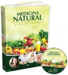 Medicina Natural - Vida E Saúde,alternativa