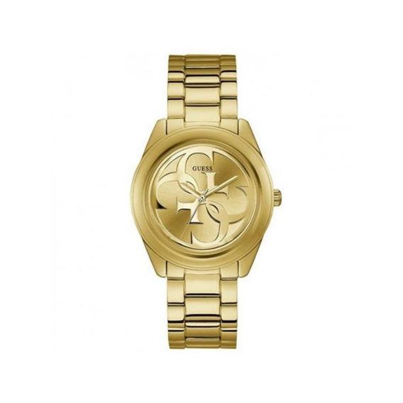 Relógio Guess Feminino Dourado 92628lpgtda8