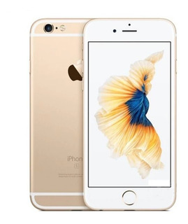 iPhone 6s Apple Dourado 32 Gb - Desbloqueado