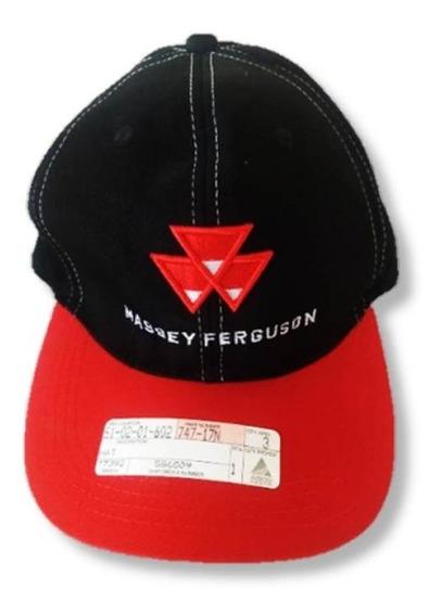 Cachuchas Marca Massey Ferguson 747-17n