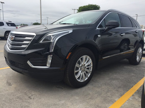 Cadillac Xt5 Base