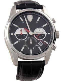 Reloj Scuderia Ferrari Hombre 0830200