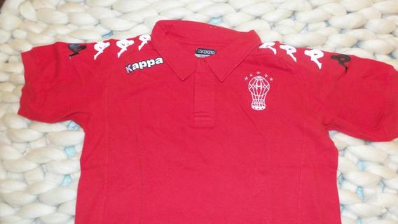 Camiseta Chomba Huracan Kappa