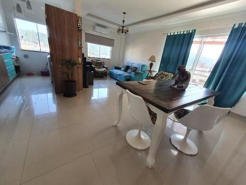 Cobertura Com 3 Dormitórios À Venda, 133 M² Por R$ 488.000,00 - Ingleses Do Rio Vermelho - Florianópolis/sc - Co0253