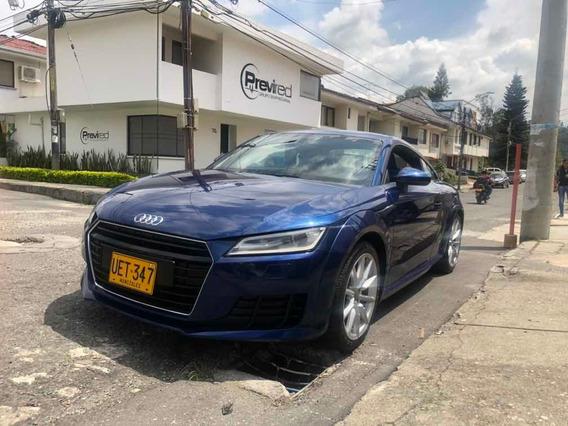 Audi Tt Tt