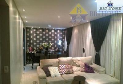 Apartamento Residencial À Venda, Lauzane Paulista, São Paulo - Ap0117. - Ap0117