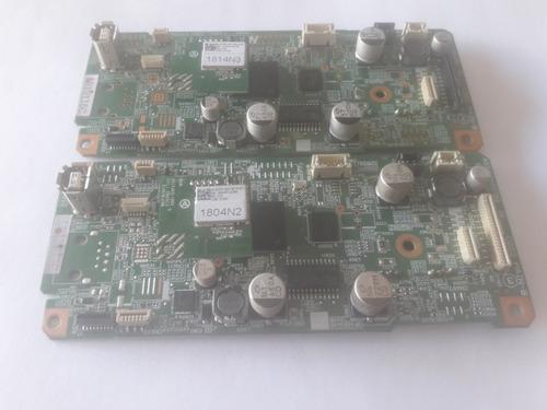 Imagem 1 de 1 de Placa Lógica Epson L4150