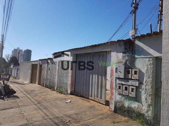 Terreno À Venda, 677 M² Por R$ 370.000 - Vila União - Goiânia/go - Te0638