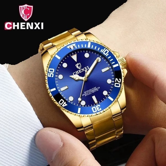 Relógio Masculino Chenxi Luxo