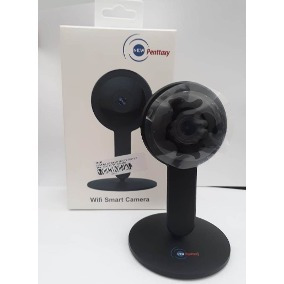 Wifi Smart Câmera - New Penttaxy