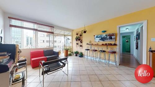 Apartamento - Ref: 112861