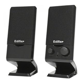 Parlantes Multimedia Edifier M1250 C/usb Excelente Calidad