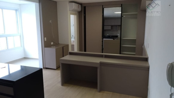 Apartamento Para Alugar No Bairro Loteamento Mogilar Em Mogi - 371-2