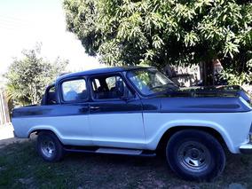 Caminhonete C10 Diesel C.dupla Motor Perks4cc