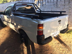 Ford Courier 1.6 L 2p 2006