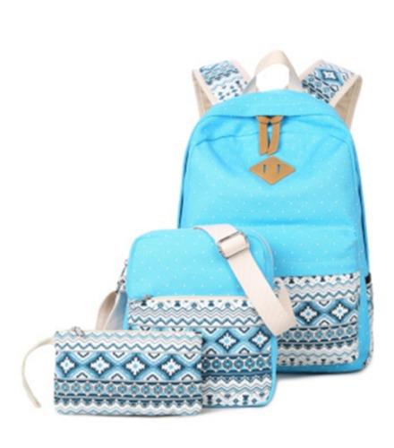comprar popular último clasificado precio baratas 3pc niña niño mochila colegio mochila bandolera brfc4ee99 ...