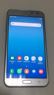 Samsung J7 Neo Dual Sim, Impecable...90tr