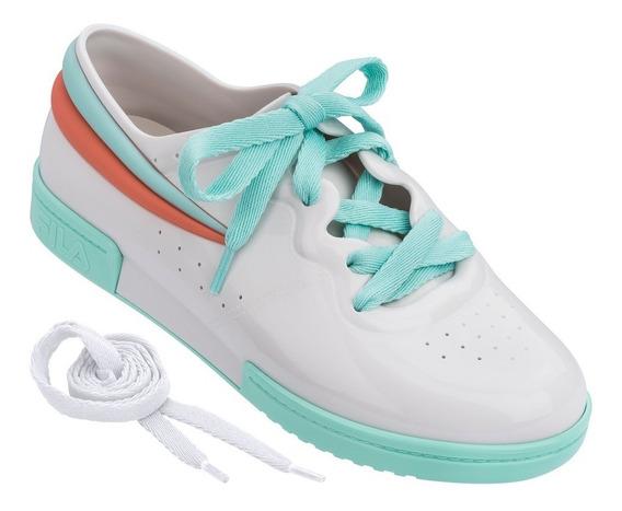 Melissa Sneaker + Fila 32477