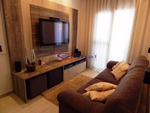 Venda Apartamento - Santa Maria - Scs - Gl39130